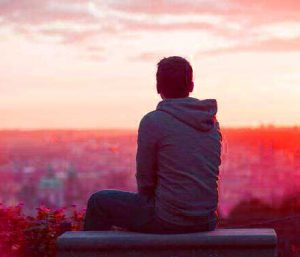 Feeling Sad Alone Images