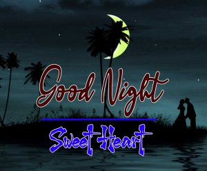Latest Best Good Night Images for facebook