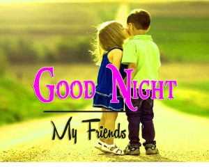 Latest Best Good Night Images photo for friend
