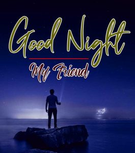 Latest Best Good Night Images pics