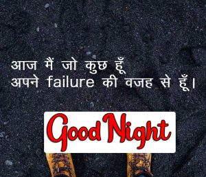 Best Hindi Quotes Shayari Good Night Imageshd