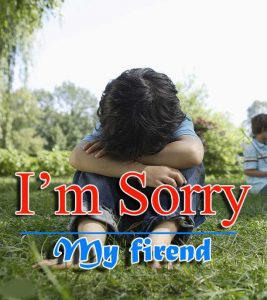 I am sorry images photo for whatsapp