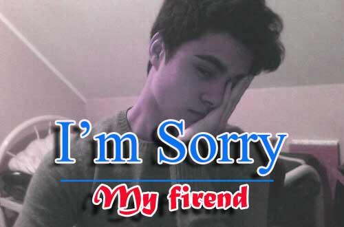 1875+ { Best } I am sorry images Wallpaper Download