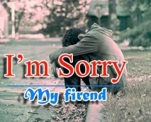 I am sorry images for best friend