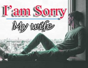 I am sorry images for love