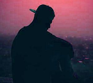 Sad Alone Boy Images