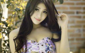Stylish Girls Whatsapp DP