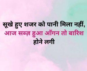 Two Line Hindi Shayari Images photo pics