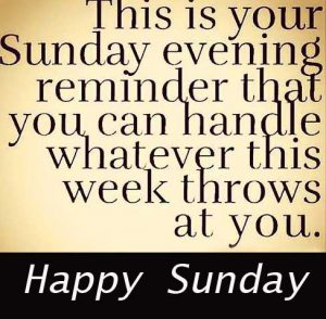 New Free Good Morning Happy Sunday HD Pics Images Download