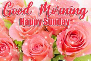Sweet Beautiful Good Morning Happy Sunday HD Pics Wallpaper Free