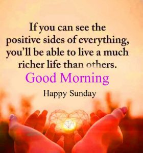 Free Quotes Beautiful Latest Good Morning Happy Sunday HD Pics Download