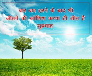 New Top Free Good Morning Images in Hindi Images Pics Download