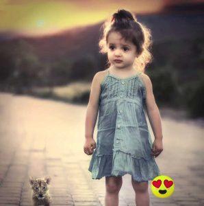 Beautiful Cute Whatsapp DP Photo Download