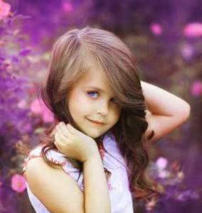 Free Beautiful Cute Whatsapp DP Wallpaper Download