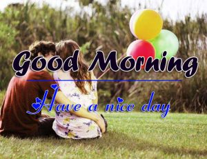 P Friend Good Morning Photo Free Download