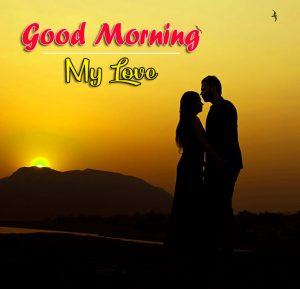 P Friend Good Morning Wallpaper Download