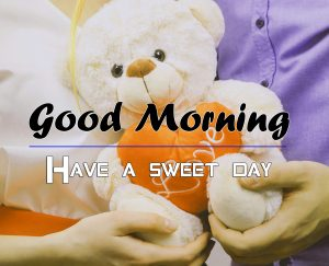 p Good Morning Images Photo Download With Teaddy