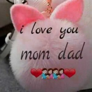 Beautiful Free Mom Dad Whatsapp Dp Images Pics Download