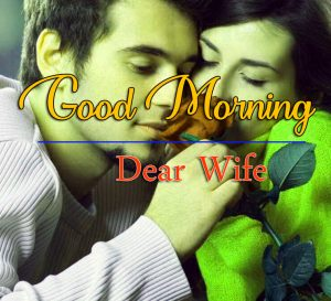 Beautiful Good Morning Images Pics Download for Love Couple
