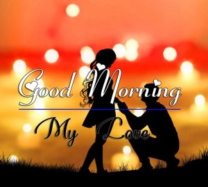 Beautiful Good Morning Images Pics for Lover