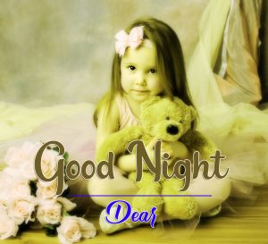 Beautiful Good Night Wishes Images HD
