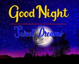 Beautiful Good Night Wishes Photo Download