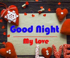 Beautiful Good Night Wishes Wallpaper Free