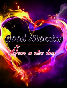 Beautiful Romantic Good Morning Images Pictures