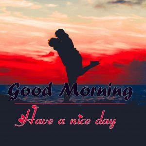 Beautiful Romantic Good Morning Images Wallpaper Download