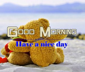 Best Love Couple Good Morning Wishes Wallpaper Download