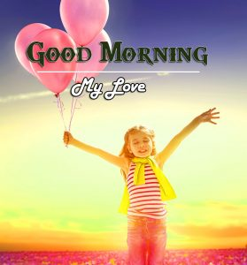 Best Romantic Good Morning Images Pics Download