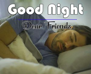 Boys Free Good Night Wishes Images