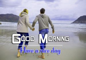 Couple Good Morning Images Pics