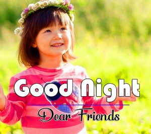 Cute Baby Boys Good Night Wishes Pics Images