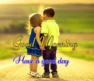 Cute Beautiful Romantic Good Morning Images Pics Download