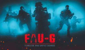 FAU G Images wallpaper download