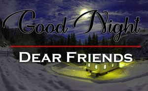 For Friend Good Night Wallpaper Pics Download
