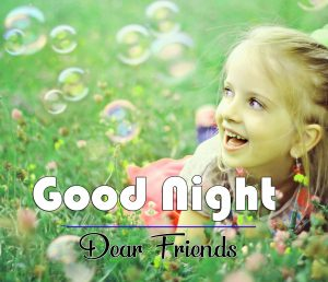 For Friend Good Night Wishes Photo Dowload