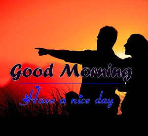 Free Beautiful P Friend Good Morning Wallpaper Download