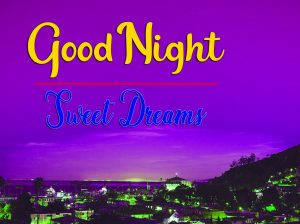 Free Good Night Wishes Images With Sweet Dream
