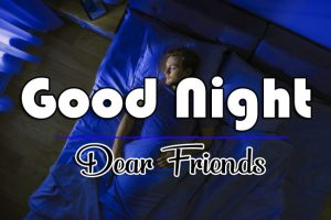 Free Good Night Wishes Photo Download