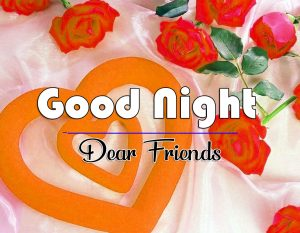 Free Good Night Wishes Photo HD