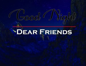 Free Good Night Wishes Photo for Facebook