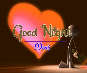 Free Good Night Wishes Photo for Whatsapp