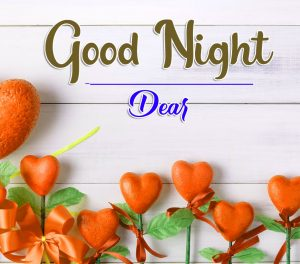Free Good Night Wishes Pics Download With Dear