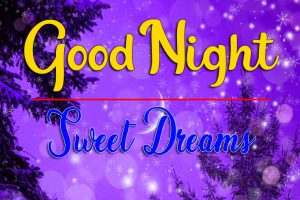 Free Good Night Wishes Pics Download With Sweet Dream