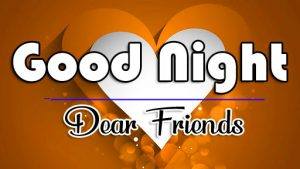 Free Good Night Wishes Wallpaper Download H
