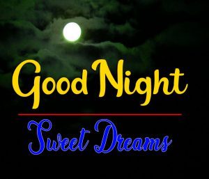 Free Good Night Wishes Wallpaper Free