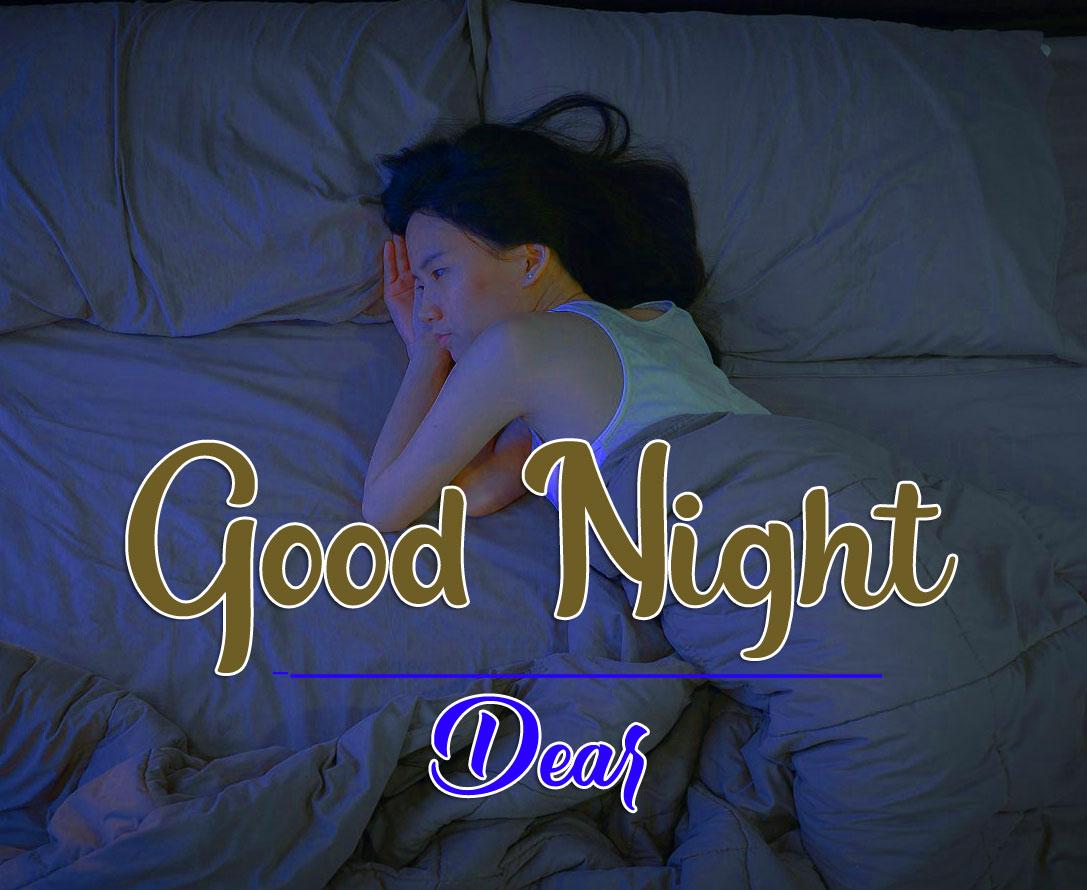 Free Good Night Wishes Wallpaper Free