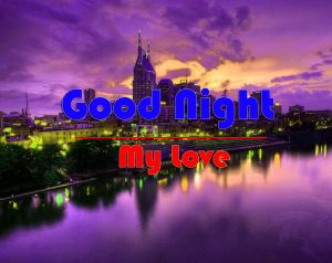 Free Good Night Wishes Wallpaper HD
